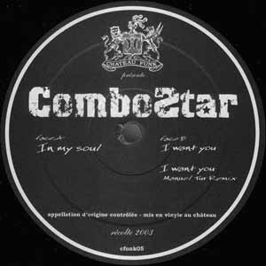 COMBOSTAR / IN MY SOUL