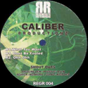 CALIBER / WHAT YOU WANT