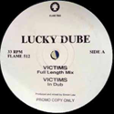 LUCKY DUBE / VICTIMS