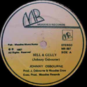 JOHNNY OSBOURNE / HILL & GULLY