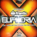 ANNE SAVAGE & ANDY WHITBY / THE VERY BEST OF FRANTIC EUPHORIA