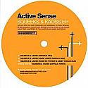 ACTIVE SENSE / SQUEEKS & KAOSS EP