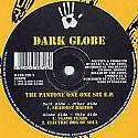 DARK GLOBE / THE PANTONE ONE ONE SIX EP