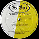 FAITH HOPE & SPIRIT / JOY
