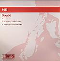 16B / DOUBT (DISC 1)