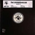THE HARDCOHOLICS / ANIMAL EP