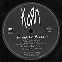 KORN / FREAK ON A LEASH THE MIXES