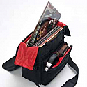 MAGMA / LP 40 BAG II BLACK / RED