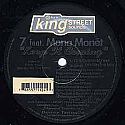 7 FEAT MONA MONET / KEEP IT COMING