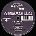 ARMADILLO / THE HOPPER