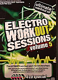 VARIOUS / ELECTRO WORKOUT SESSIONS VOLUME 5