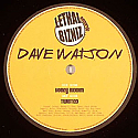 DAVE WATSON / HONEY RIDDIM / TWISTED