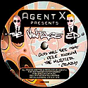 AGENT X / THE VINTAGE EP