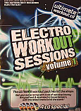 VARIOUS / ELECTRO WORKOUT SESSIONS VOLUME 1