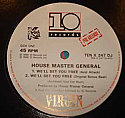 HOUSEMASTER GENERAL / WE'LL SET YOU FREE