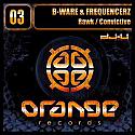 B-WARE & FREQUENCERZ / RAWK