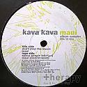 KAVA KAVA / MAUI ALBUM SAMPLER