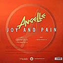 ANGELLE / JOY AND PAIN