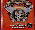 DARK BY DESIGN & PHIL YORK / HARD DANCE HEAVEN & HELL