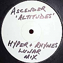 ASCENDER / ALTITUDES (REMIXES)