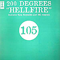 200 DEGREES / HELLFIRE