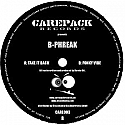 B-PHREAK / TAKE IT BACK / FONKY VIBE