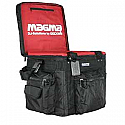 MAGMA / LP 100 PROFI BAG BLACK / RED