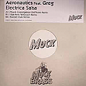 AERONAUTICS FEAT. GREG / ELECTRICA SALSA