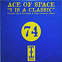 ACE OF SPACE / 9 IS A CLASSIC
