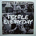 ARRESTED DEVELOPMENT / PEOPLE EVERYDAY