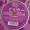 CUJO / THE REMIXES