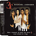 3T FEAT MICHAEL JACKSON / WHY