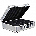 SOUNDLAB / 150 HARDBODY CD CASE SILVER
