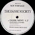 THE DANSE SOCIETY / DANSE/MOVE