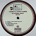 YOUSEF & GENE FARRIS / DA NUMBA EIGHT