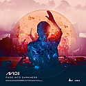 AVICII / FADE INTO DARKNESS