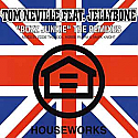TOM NEVILLE FEAT JELLYBONE / BUZZ JUNKIE THE REMIXES