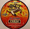AL STORM / CRASH / DARK SHADOWS