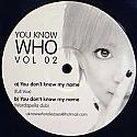 ALICIA KEYS / YOU KNOW WHO VOL 2
