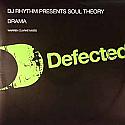 DJ RHYTHM PRESENTS SOUL THEORY / DRAMA