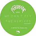 AEROPLANE / WE CAN'T FLY / CARAMELLAS