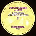 ADAM HARRIS VS UFO / SILENCE