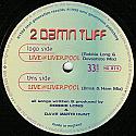 2 DAMN TUFF / LIVE @ LIVERPOOL