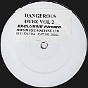 MILES FONTAINE / DANGEROUS DUBZ VOL 2