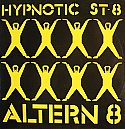 ALTERN 8 / HYPNOTIC ST-8