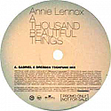 ANNIE LENNOX / A THOUSAND BEAUTIFUL THINGS