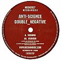 ANTI-SCIENCE / DOUBLE NEGATIVE / WARNING / URANIUM