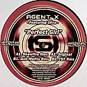 AGENT X / PERFECT GIRL