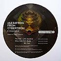 8 CHANNELS / JAZZATRON FROM CYBERTRON
