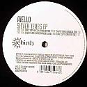 AJELLO / SILVER TEARS EP